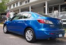 Mazda M3 i Grand Touring 4 Door: Sporty, Stylish, Compact and Affordable