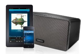 Sonos Play 3: Future of Home Audio