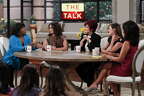 The Talk's Great Gadget Giveaway!