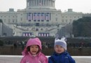 Inauguration Crafts and Printables for Toddlers and Preschoolers!