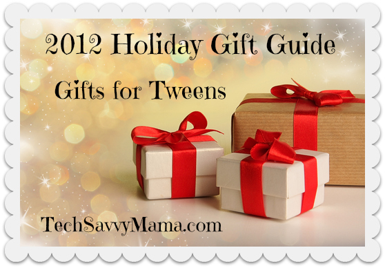 Gifts for Tweens (ages 8-12)