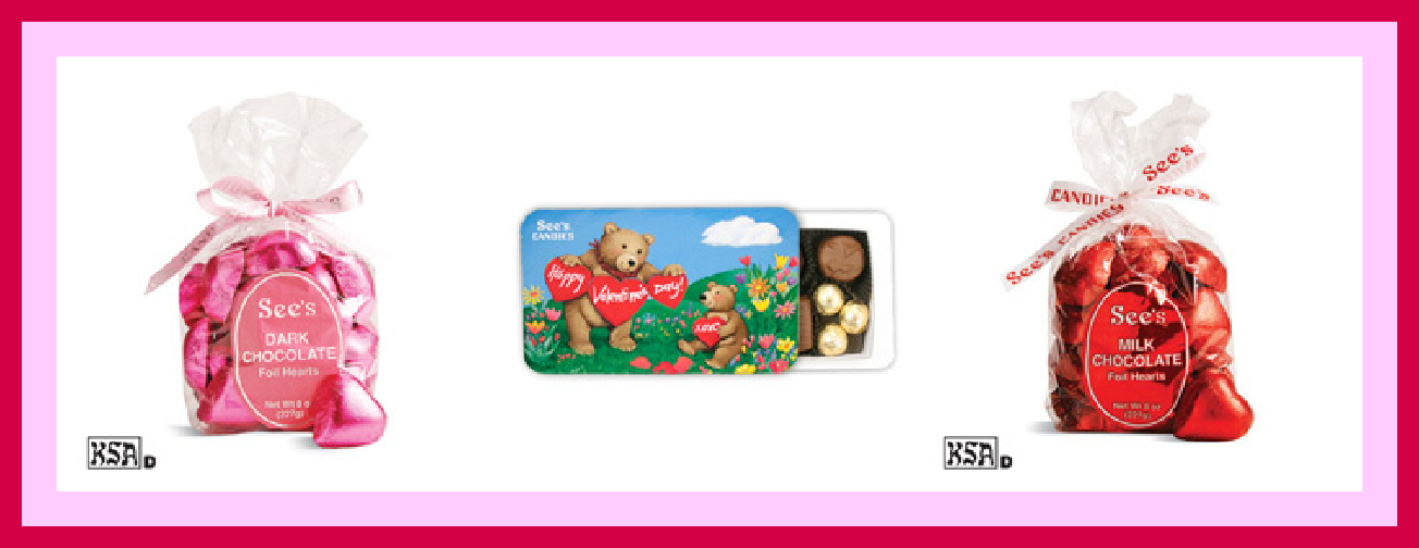 See's Candies for Kids TechSavvyMama.com