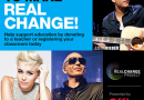 {sponsored} REAL Change Broadcast Celebrates Teachers on Tues, Apr. 23