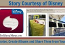 Shoot, Create and Share from Your iPhone with Disneys New Story App