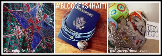 Traveling to Haiti- A Return Trip #Bloggers4Haiti