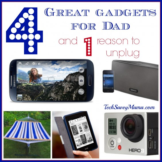 Gadgets For Dad Cool Of Great Gadgets for Dad Pictures