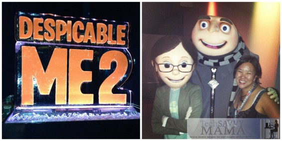 Despicable Me 2 Collage