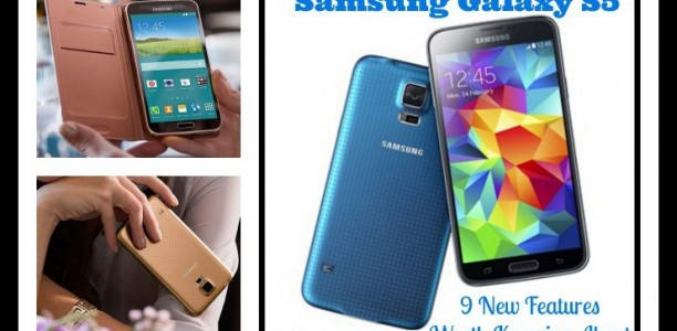 Samsung Galaxy S5: Translating the Tech Specs to Share What You Need to Know about Samsung's Latest Galaxy Device