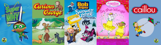 Movies to teach preschoolers teamwork and sportsmanship
