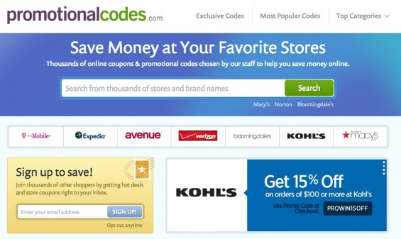 5 tech savvy ways to save money when shopping for Discount home shopping sites