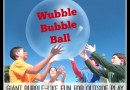 Wubble Bubble Ball: Giant Bubble-Like Fun for Outside Play