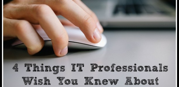 4 Things Staples #EasyTechTS Techs Wish You Knew About Maintaining Your Computer