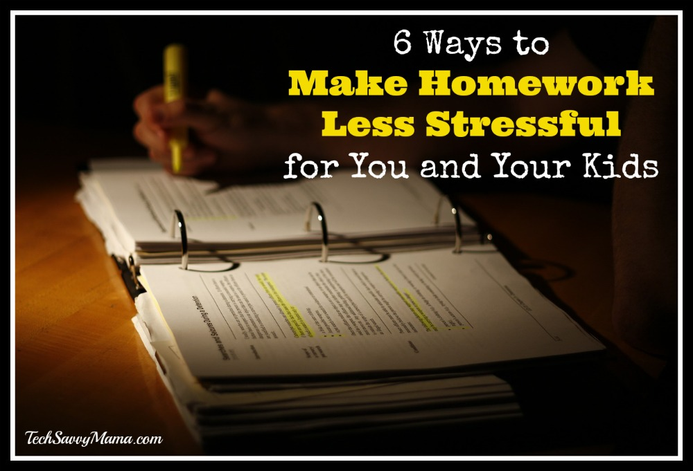 why less homework is better Arguments are made in favor and against assigning homework in our schools the better they do in school homework: why do it.