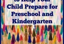 Educational Apps, Websites & Devices to Prepare Your Child for Preschool and Kindergarten
