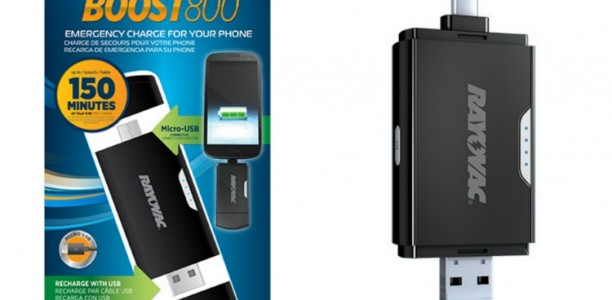 Choosing an External Charger for Your Smartphone