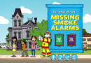 Teaching Fire Safety Through Interactive Apps