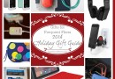 2014 Gift Guide: Gifts for Frequent Fliers