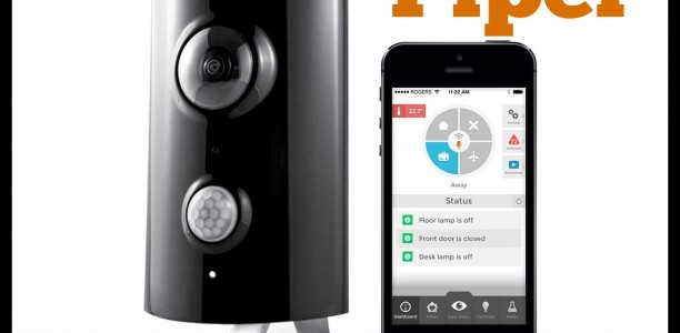 My Family's Experiences with Piper as a Tool for Home Automation and Security