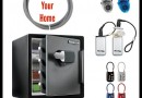 Secure Your Home for the Holidays with a Master Lock & Sentry Safe Giveaway!