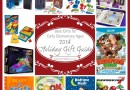 2014 Gift Guide: Best Gifts for Early Elementary Ages (grades K-2)