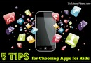 5 Tips for Choosing Apps for Kids as Holiday Gifts