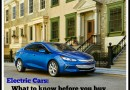 Car Buying for Today's Families: Understanding Habits & Electric Options #NextGenVolt