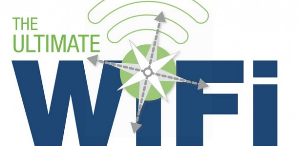 Surviving Severe Weather with the Ultimate Wifi Survival Guide #NoWiFi