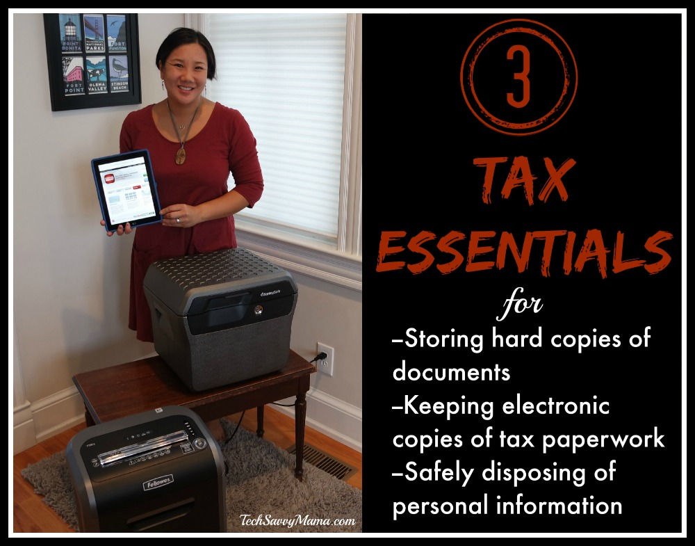 3 Tax Essentials for All Life Stages #LSSS