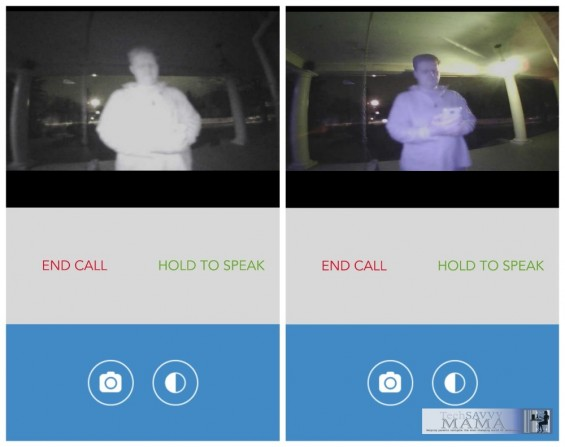 Skybell See Who Is At Your Door From Your Smartphone W