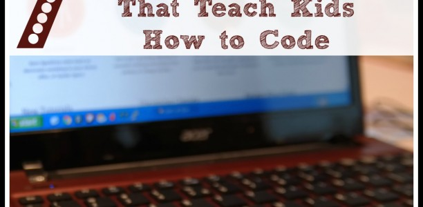 How to Get Kids Interested in Coding & 7 Free Resources That Teach How to Code