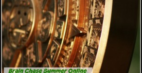 #BrainChase Summer Online Learning Adventure Giveaway