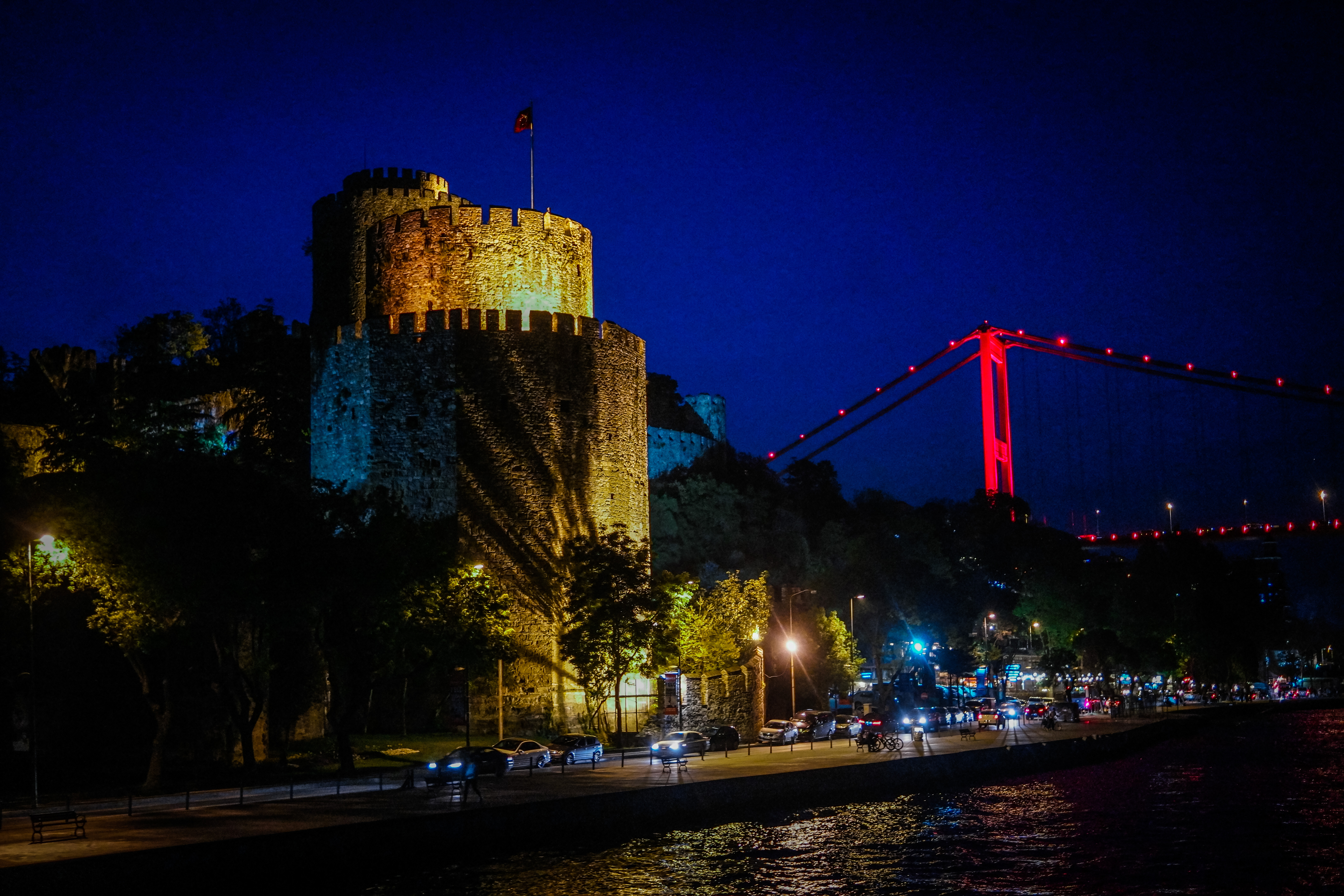 A Family Trip to Turkey: When Virtual Field Trips Become Real