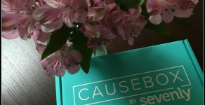 Sevenly's CAUSEBOX: A Curated Collection of Gifts for Mom that Change the World