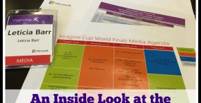 An Inside Look at the 2015 Microsoft Imagine Cup #ImagineCup #MSFTImagine