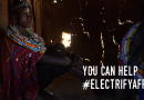 The Importance of Light and Why I Need Your Help to #ElectrifyAfrica #LightforLight