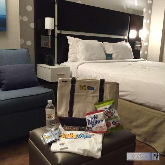 Traveling to NYC? Why Your Family Should Stay at Homewood Suites New York/Midtown Manhattan Times Square . Hotel review on TechSavvyMama.com