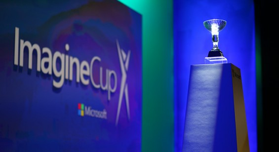 Seattle Bound for the Microsoft Imagine Cup Global Competition #ImagineCup #MSFTImagine