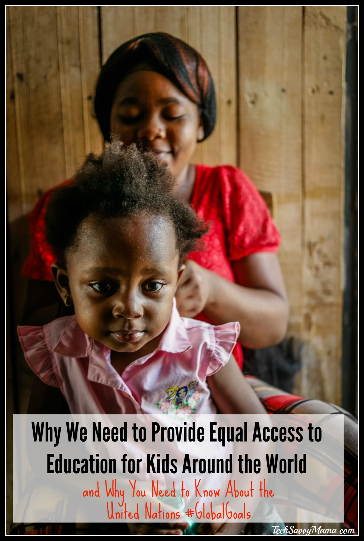 access to education and equqlity of