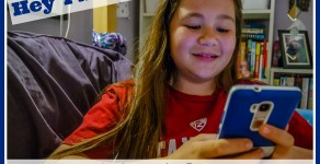 Hey Tweens! Here's What My Tween Wants You to Know About Instagram
