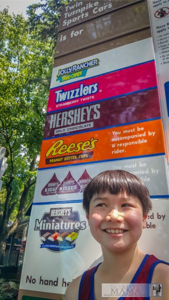 9 Reasons to Visit Hersheypark: Age Appropriate Adrenaline Rushes and 8 more reasons on TechSavvyMama.com