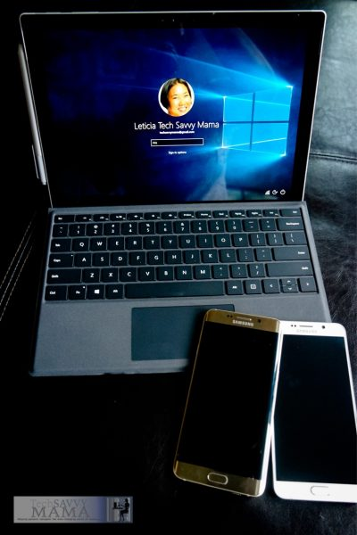 Devices with Gorilla Glass 4 include the Microsoft Surface Pro 4 and Samsung's Galaxy s6 edge+ and Note 5. More information about Corning Gorilla Glass can be found on TechSavvyMama.com