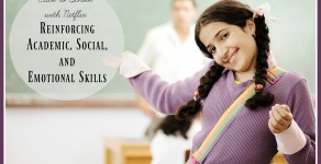 Back to School with Netflix: Reinforcing Academic, Social, and Emotional Skills #StreamTeam
