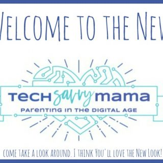 Welcome to the New Tech Savvy Mama!