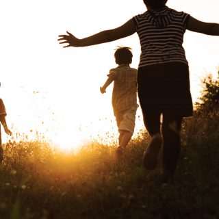 4 Ways to Practice Self Care to Be the Best Parent You Can Be