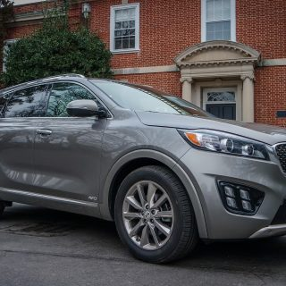 How a Scary Drive Home from a Ski Trip Almost Led to Buying a Kia Sorento and Why it's on My Short List of Cars I Love