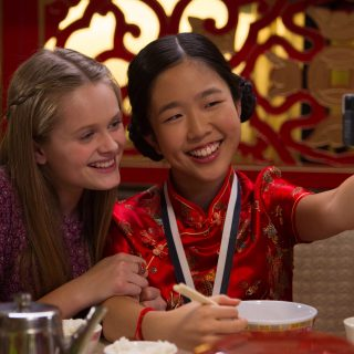 Teaching Kids About Growing Up Chinese American in San Francisco with An American Girl Story – Ivy & Julie 1976: A Happy Balance