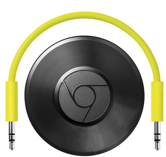 How Google Chromecast Audio Works and 4 Reasons Why You Need It on TechSavvyMama.com