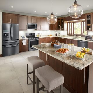 How to Save Big on Samsung Kitchen Appliances at Best Buy