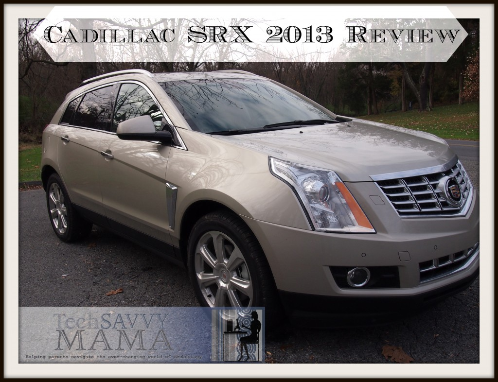 Cadillac SRX: Luxurious Crossover SUV with an Eye for ...