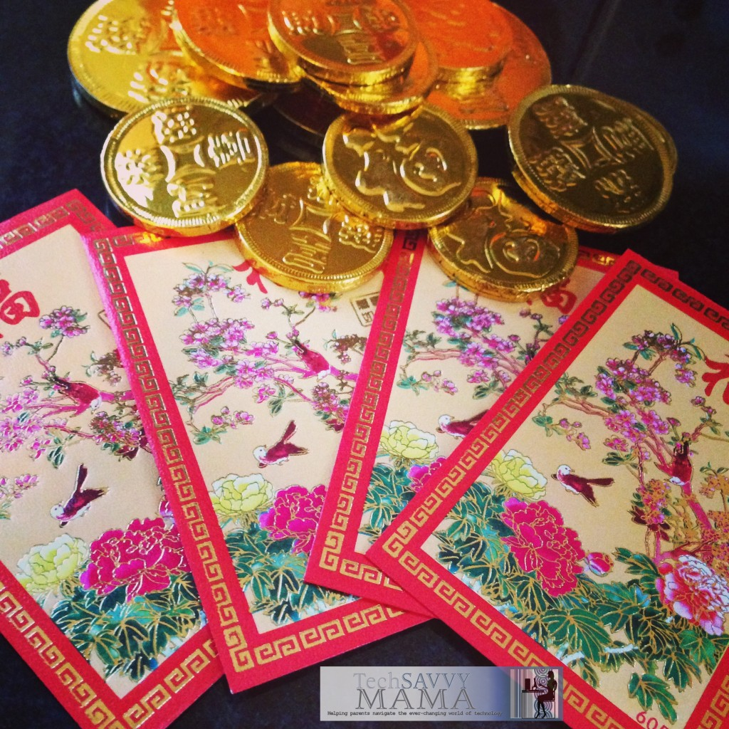Celebrating Chinese New Year: Teaching Kids About Traditions